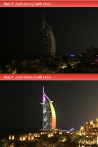 burj-al-arab-earth-hour