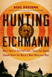 Book Review Hunting Eichmann