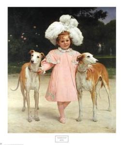 greyhoundart